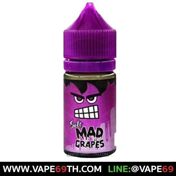 Mad Grape Salt Nic 30ml