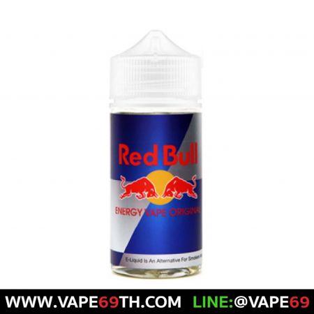 เรดบลู | Redbull 100 ml