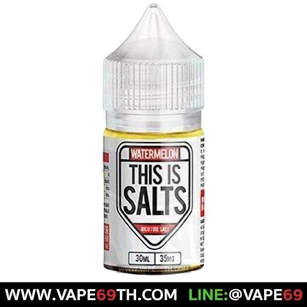 This Is Salts Watermelon 30ml