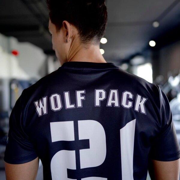 เสื้อ Wolfpack