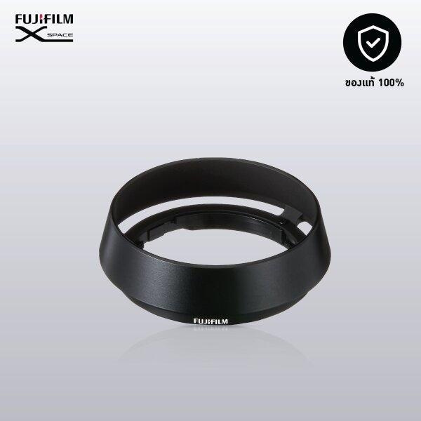Lens Hood Fujinon XF35mmF2 / XF23mmF2 (Black)