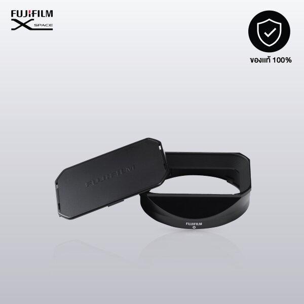 Lens Hood Fujinon XF 16mmF1.4 R WR (Square)