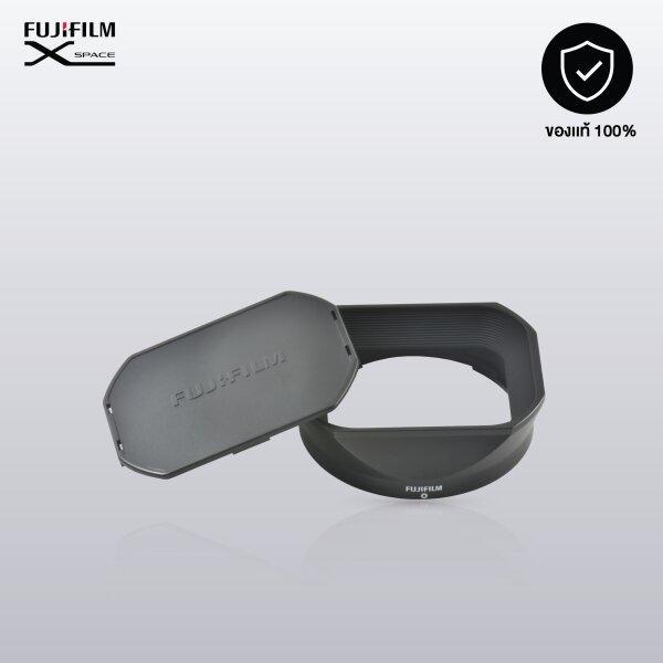 Lens Hood Fujinon XF23mmF1.4 R (Square)