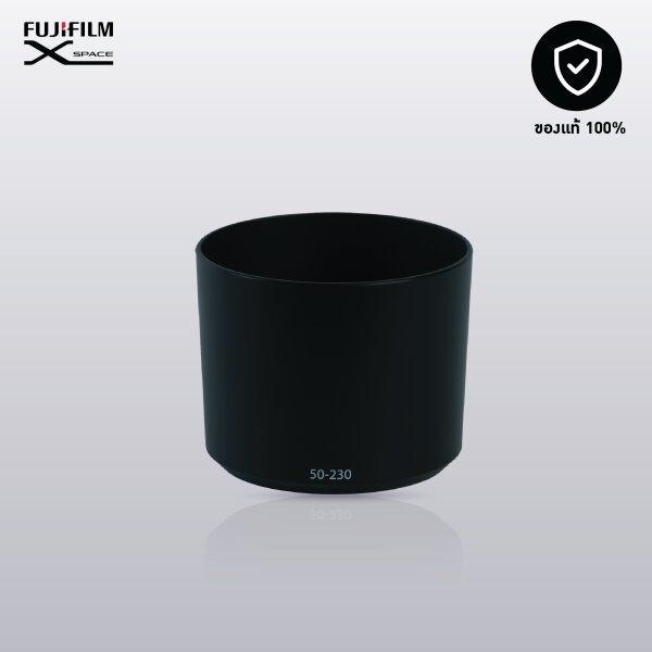 Lens Hood Fujinon XC50-230mmF4.5-6.7 OIS (Black)