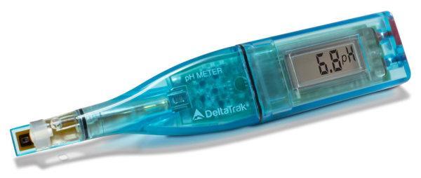 วัดค่ากรดด่าง Delta Trak Pocket pH Thermometer รุ่น 24006