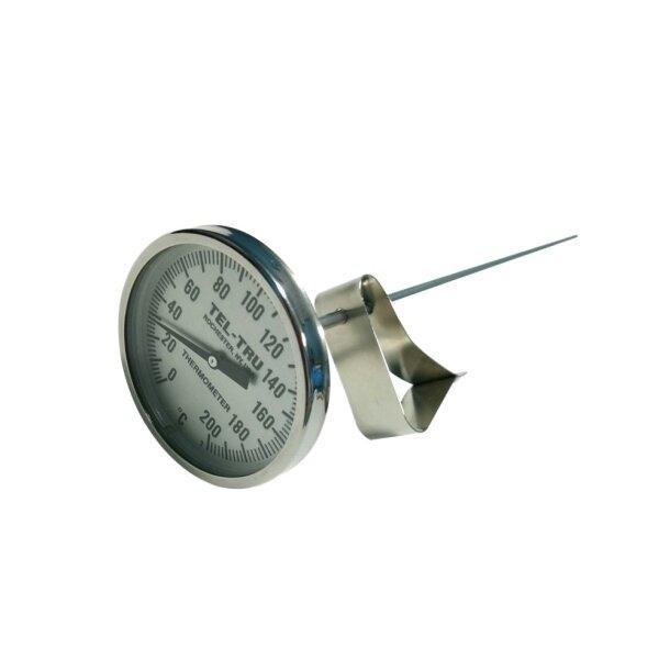 Tel-Tru Bimetal Thermometer รุ่น LT225R 2310-12-78