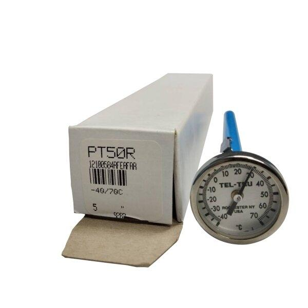 Tel-Tru Bimetal Thermometer รุ่น PT50R 1210-05-84