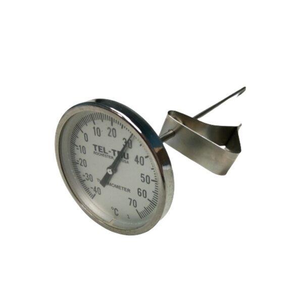 Tel-Tru Bimetal Thermometer รุ่น LT225R 2310-08-84