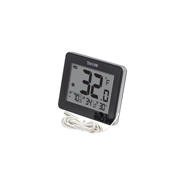 วัดอุณหภูมิและความชื้น Taylor Digital Thermometer รุ่น 1710