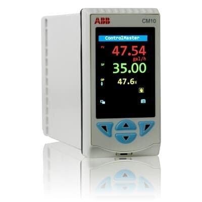 CM10 ABB Control Master