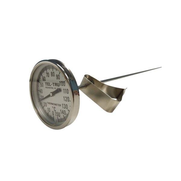 Tel-Tru Bimetal Thermometer รุ่น LT225R 2310-18-77