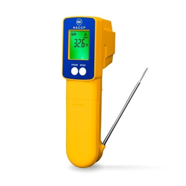 วัดอุณหภูมิ รุ่น 15039 Delta Trak Infrared/Thermocouple Probe Combo Thermometer