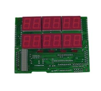 C1900 รุ่น C1900/0734 ABB Display Board