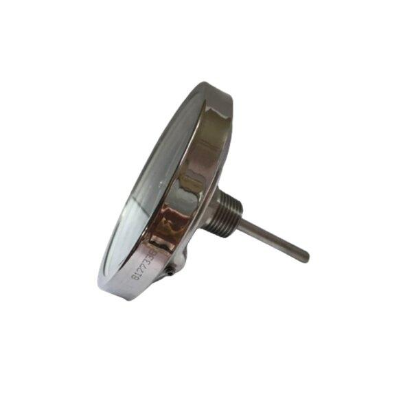 Tel-Tru Bimetal Thermometer รุ่น GT400R 4810-02-74