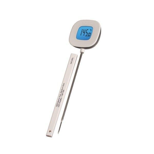 วัดอุณหภูมิอาหาร รุ่น 9834 Taylor Rotating Display Thermometer