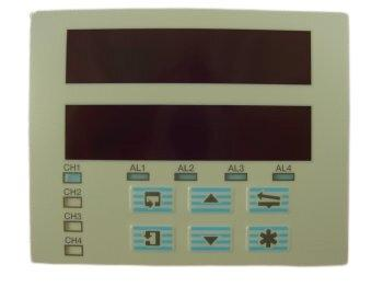 ABB Membrane Switch for C1901 รุ่น C1900/0236