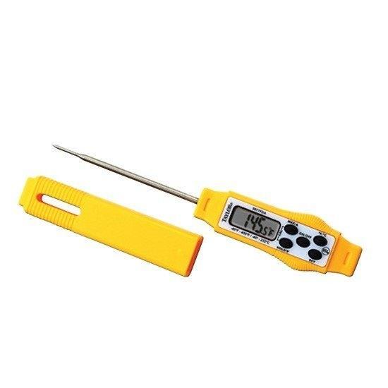 วัดอุณหภูมิ Taylor Digital Thermometer รุ่น 9877 FDA