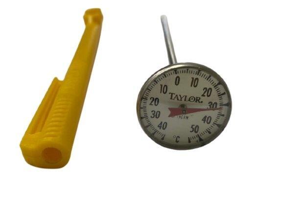 วัดอุณหภูมิ Taylor Dial Pocket Thermometer รุ่น 6074-1