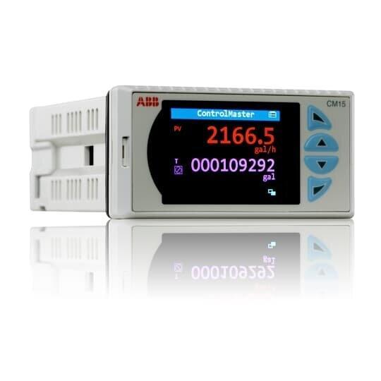 CM15 ABB Control Master