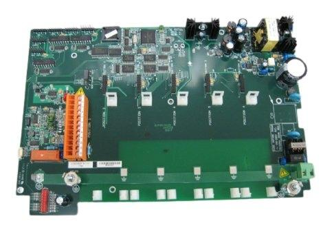 ABB MK 2 Mainboard Replacement Kit for C1900 รุ่น C1900/1714