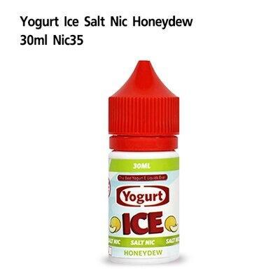 Yogurt Ice Salt 30 ml