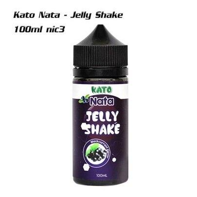 Kato Nata - Jelly Shake 100 ml Nic 3
