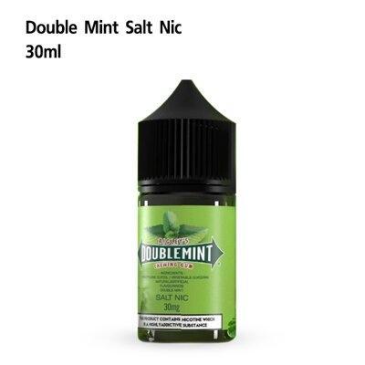 Double Mint Salt 30ml