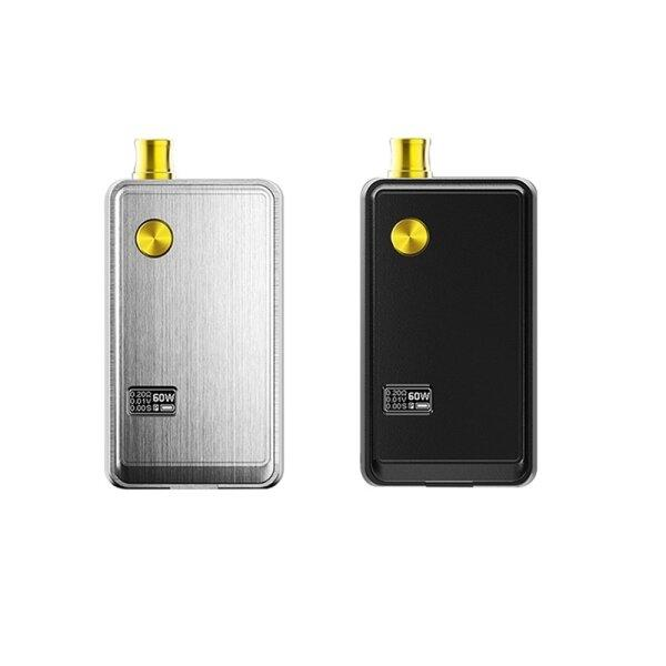 Think Vape ZETA AIO 60W Pod Kit บุหรี่ไฟฟ้า/พอต