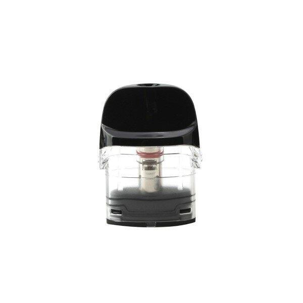 Vaporesso LUXE Q Cartridge 2PCS/Pack 1.2ohm-0.8ohm