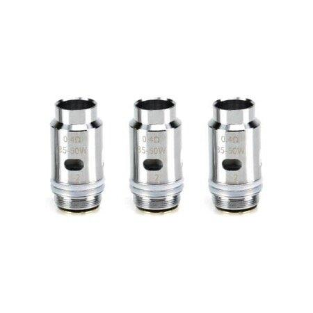 Knight 80 Dual mesh coil 0.4ohm