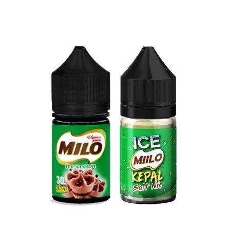 MILO Salt 30ml