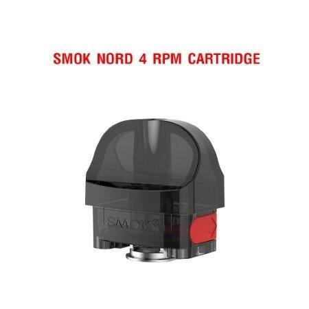 Cartridge SMOK Nord 4 (3 ชิ้น/กล่อง)(RPM)