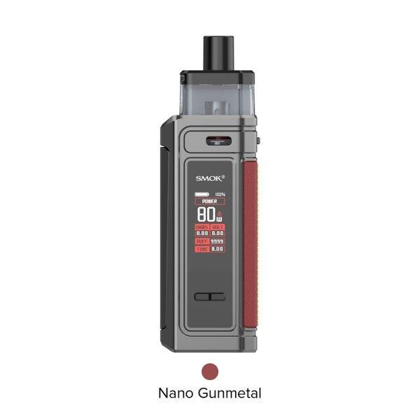 SMOK G-PRIV 80W Pod Kit 2500mAh