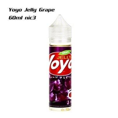 Yoyo 60ml [ เย็น ] นิค6