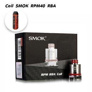Coil SMOK RPM40 RBA