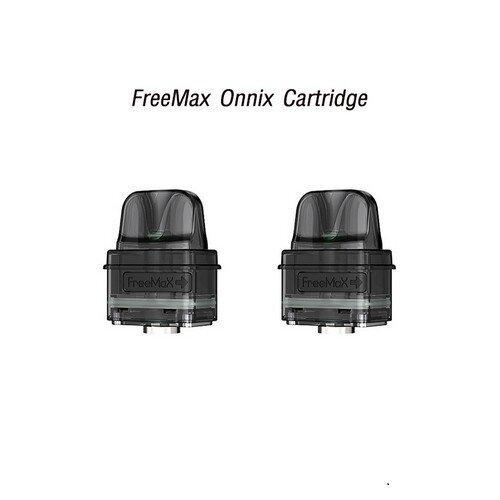 FreeMax Onnix Cartridge ( 2 ชิ้น/กล่อง)