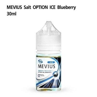 MEVIUS Salt OPTION ICE 30ML