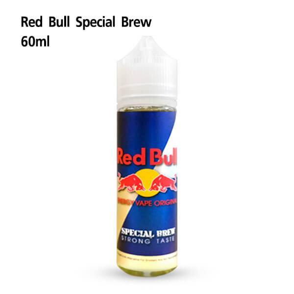 Red Bull 60ml FB