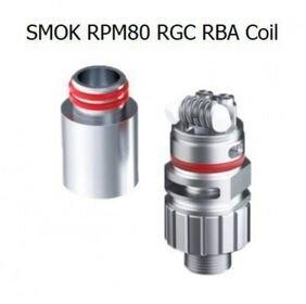 SMOK RPM80 Replacement RGC RBA Coil