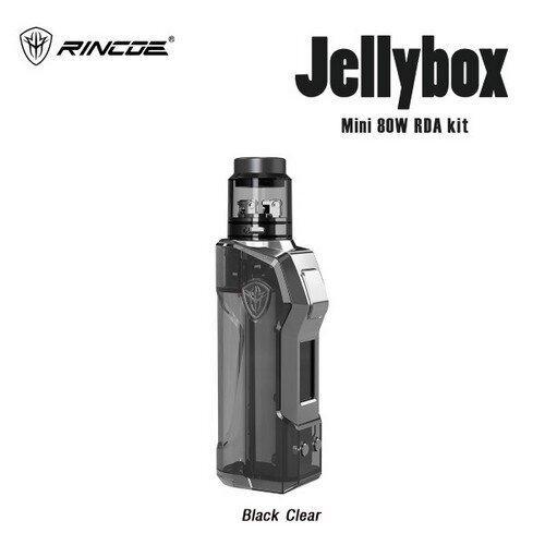 Rincoe Jellybox Mini 80W RDA Kit