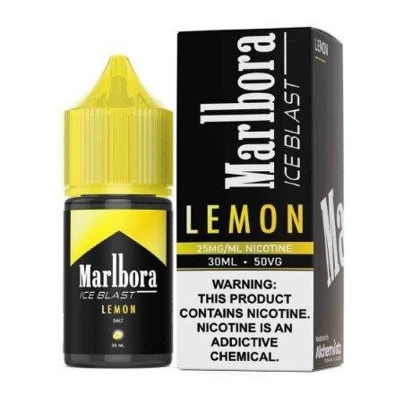 Marlbora Salt E-Liquid 30ml Nic25
