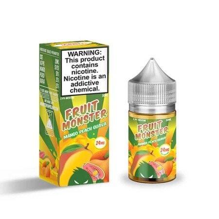 Fruit Monster Salt Nic 30ml