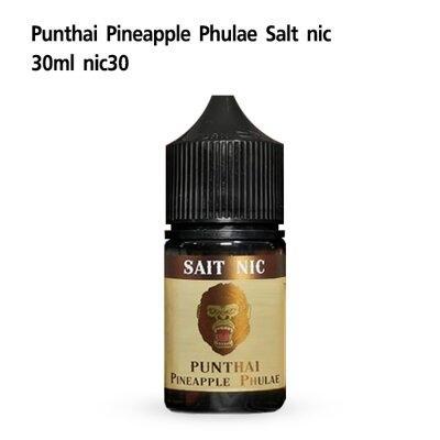 Punthai Salt nic 30ml nic30