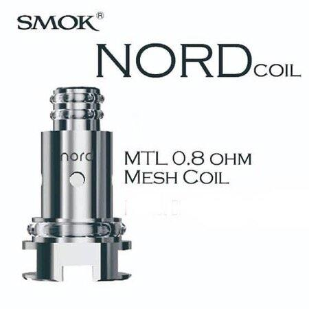 Coil Smok Nord 2 0.8ohm