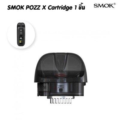 SMOK POZZ X Cartridge 1 ชิ้น