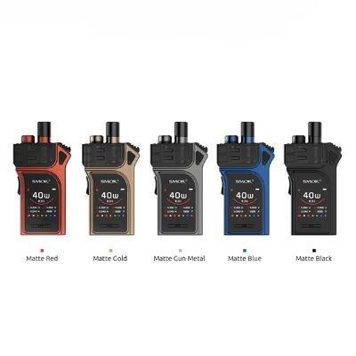 Mag Pod Kit 40W บุหรี่ไฟฟ้า/พอต