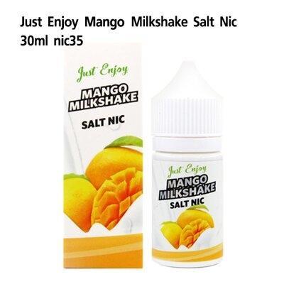 Milkshake Salt 30ml nic35