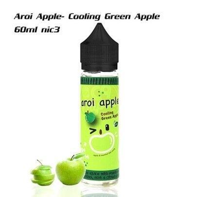 Aroi Cooling 60ml nic3