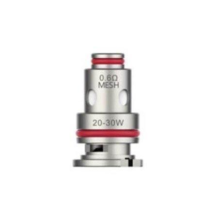 Vaporesso GTX Coil 0.6 ohm
