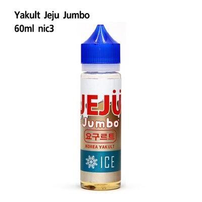 ยาคูล Jeju 60 ml[ เย็น ]nic3